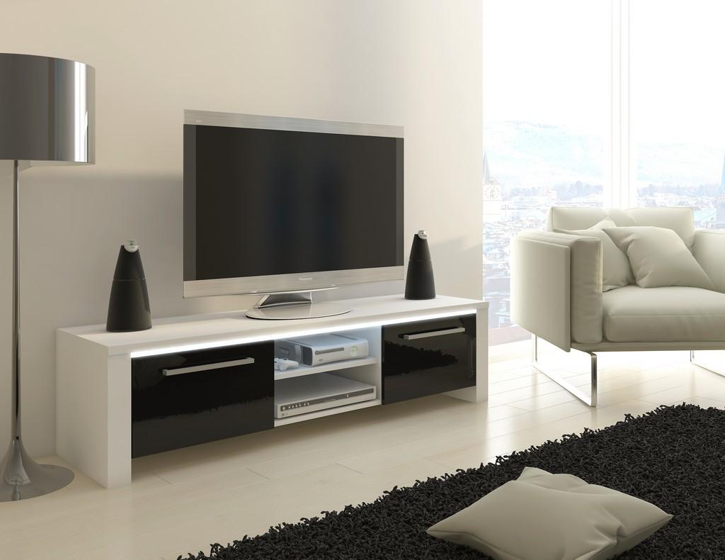 Tv Stolik Vysoky Lesk - Tv Stol K Skrinka Helix Biela Lesk Ierny V Predaj [mjhdah]https://static.biano.sk/i/product/1020-1020/45/8d/4c/95db9bf61742aa835601e699494228849ce35c14.jpg